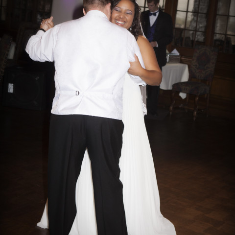 Wedding - First Dance